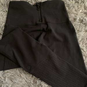 Black full length lulus